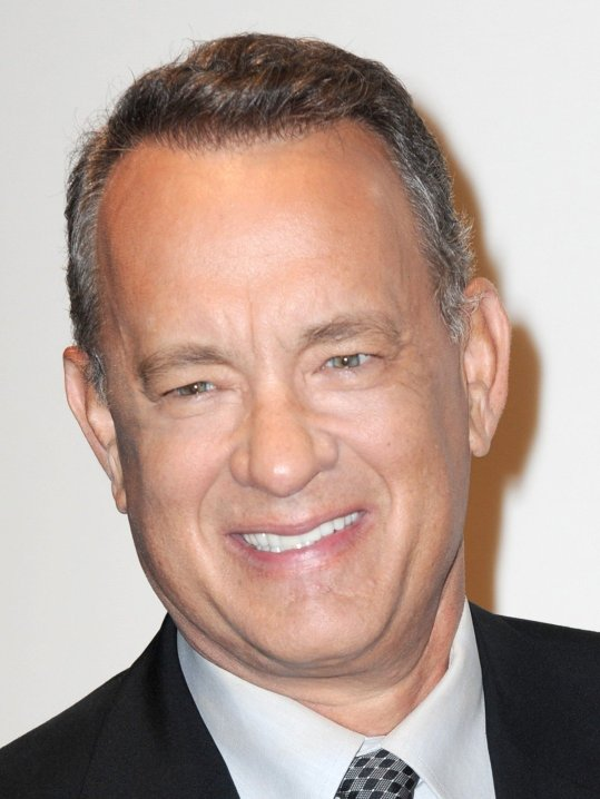 Tom Hanks at arrivals for THE CIRCLE Premiere at the 2017 Tribeca Film Festival, BMCC Tribeca Performing Arts Center, New York, NY April 26, 2017. Photo By: Kristin Callahan